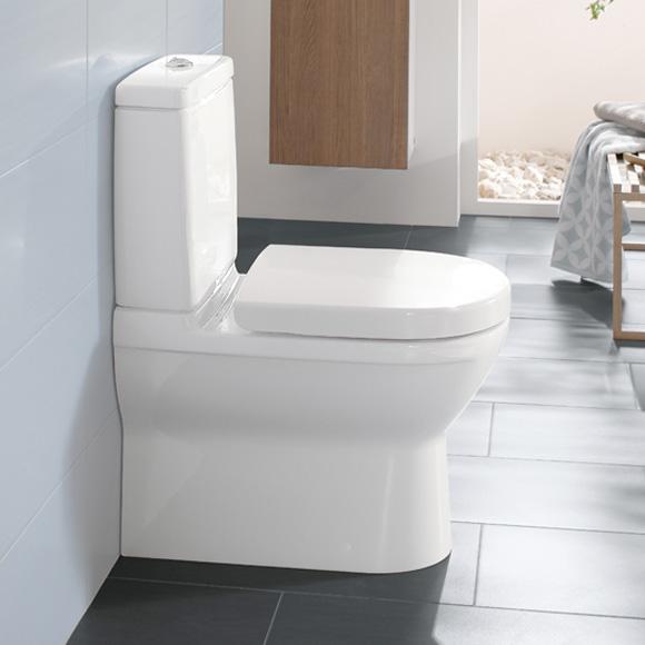 villeroy boch tiefsp lstand wc f r kombination l 64 b 36 cm wei 56581001 reuter. Black Bedroom Furniture Sets. Home Design Ideas