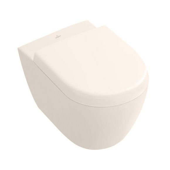 villeroy boch subway 2 0 tiefsp l wand wc compact l 48 cm b 35 5 cm pergamon mit ceramicplus. Black Bedroom Furniture Sets. Home Design Ideas