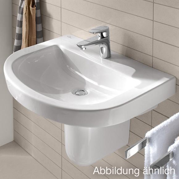villeroy boch subway 2 0 waschtisch pergamon mit ceramicplus 711456r3 reuter onlineshop. Black Bedroom Furniture Sets. Home Design Ideas