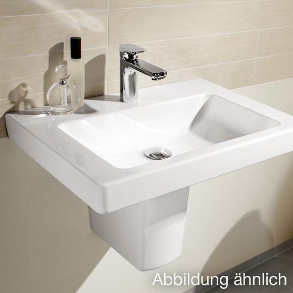 villeroy boch subway 2 0 waschtisch pergamon mit. Black Bedroom Furniture Sets. Home Design Ideas