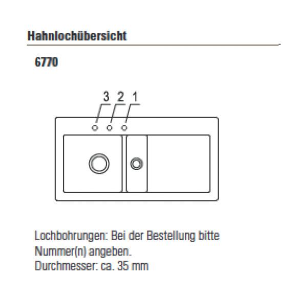 villeroy boch subway 60 sp le mit handbet tigung b 100 t 51 cm becken links edelwei. Black Bedroom Furniture Sets. Home Design Ideas
