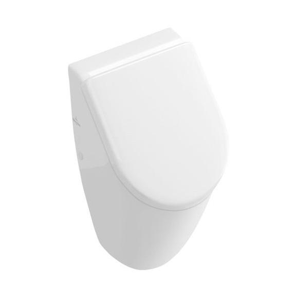 villeroy boch subway absaug urinal b 28 5 h 53 5 t 31 5 cm wei ausf hrung ohne deckel. Black Bedroom Furniture Sets. Home Design Ideas