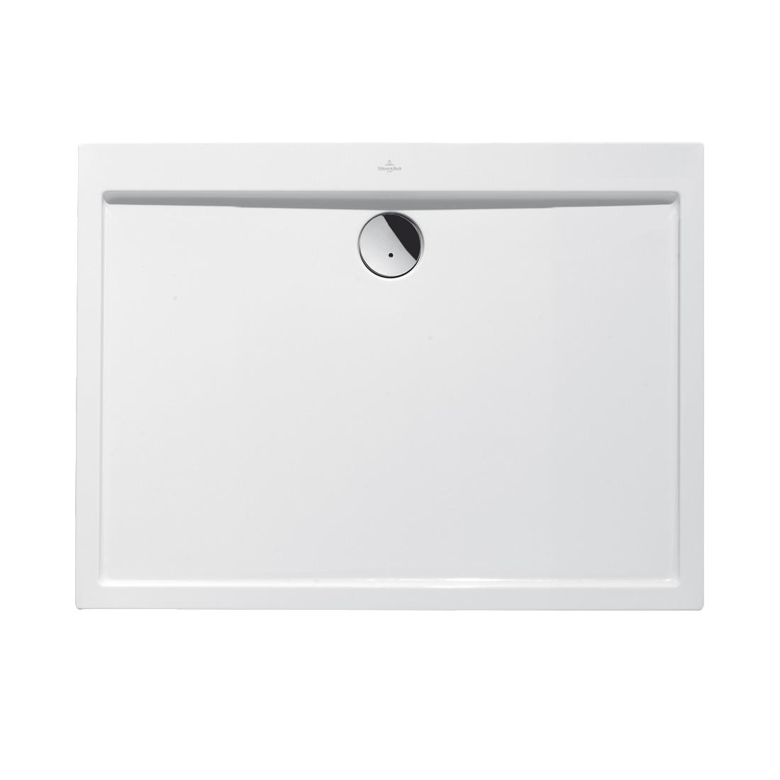 villeroy boch subway rechteck duschwanne star white. Black Bedroom Furniture Sets. Home Design Ideas