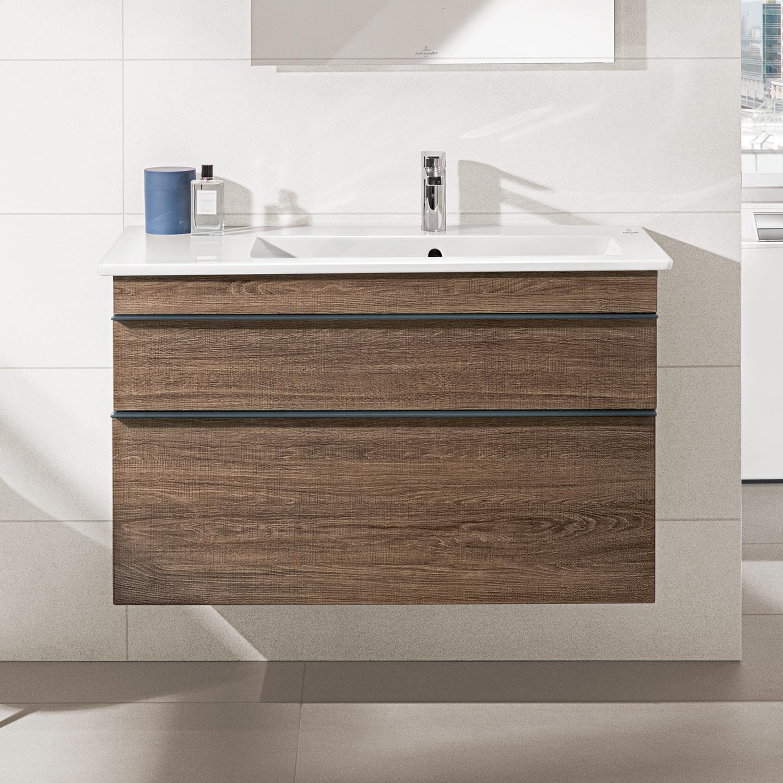 villeroy boch venticello waschtischunterschrank xxl. Black Bedroom Furniture Sets. Home Design Ideas