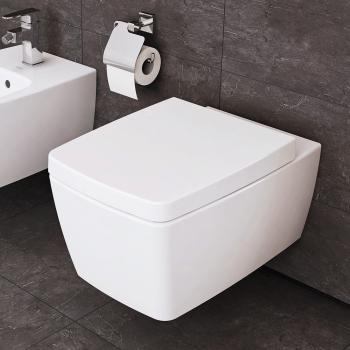 vitra metropole wand wc tiefsp ler l 56 b 36 cm wei. Black Bedroom Furniture Sets. Home Design Ideas