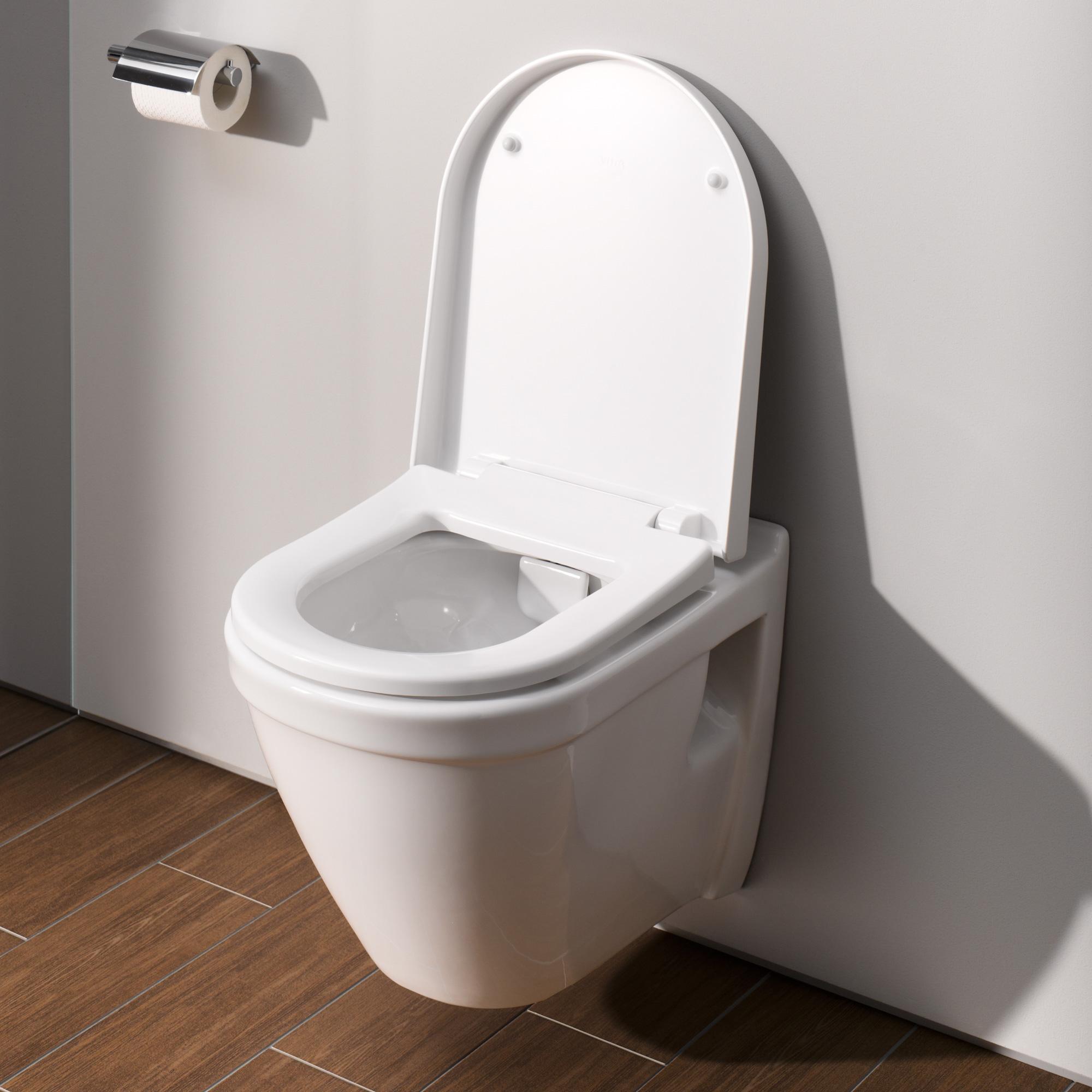 metropole wand wc vitraflush ohne sp lrand tiefsp ler. Black Bedroom Furniture Sets. Home Design Ideas