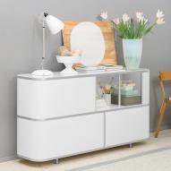 wogg sideboards g nstig kaufen reuter onlineshop. Black Bedroom Furniture Sets. Home Design Ideas