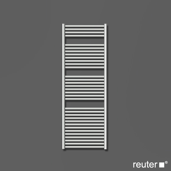 zehnder toga badheizk rper f r warmwasser oder gemischten betrieb anthracite breite 600 mm 871. Black Bedroom Furniture Sets. Home Design Ideas