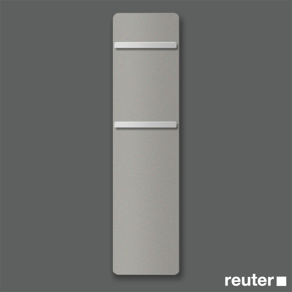 zehnder vitalo badheizk rper h 189 cm titane breite 50 cm 834 watt zv101950a500000 vip 190. Black Bedroom Furniture Sets. Home Design Ideas