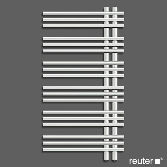 zehnder yucca asymmetrisch badheizk rper doppelt f r. Black Bedroom Furniture Sets. Home Design Ideas