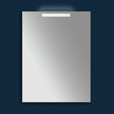 Zierath spiegel garda hinterleuchtet garda5090 reuter for Spiegel hinterleuchtet