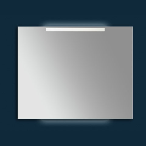 Zierath spiegel trento hinterleuchtet trento10080 for Spiegel hinterleuchtet