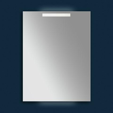 Zierath spiegel trento hinterleuchtet trento6080 for Spiegel hinterleuchtet