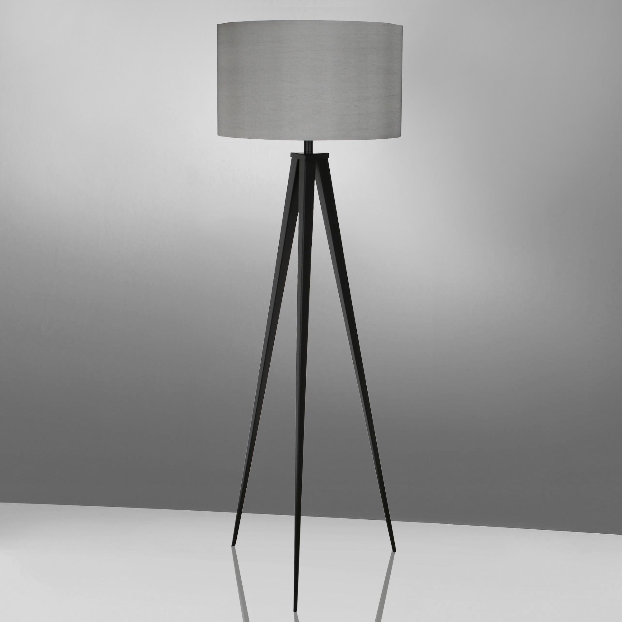 zuiver tripod stehleuchte 5000800 reuter onlineshop. Black Bedroom Furniture Sets. Home Design Ideas